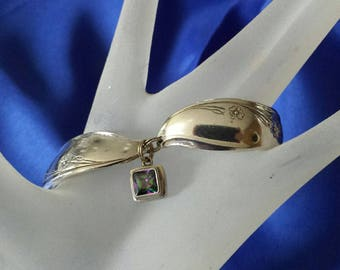 Cutlery bracelet