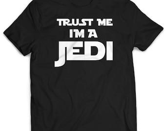 Revel Shore Trust Me I'm A Jedi