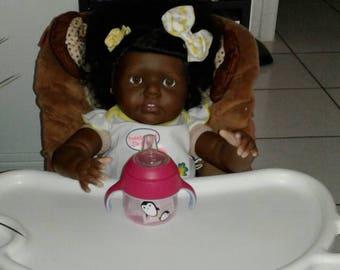 Ethnic reborn babies