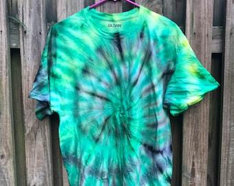 Spiral Shirt