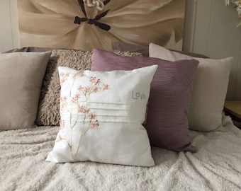 Throw pillows - set of two