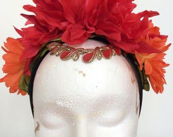 Firebird Headband