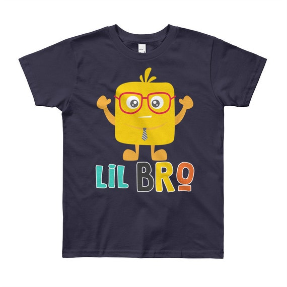 little brother, little brother shirt, brother shirts, little bro, brother gift, lil bro shirt, sibling shirt, new brother, brother outfit