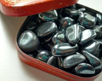 Hematite, 3 Pieces