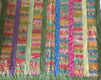 Baby/child's quilt
