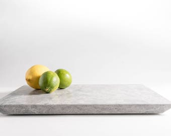 Serving tray made of marble / Marble serving Tray