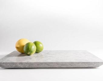 Plateau de Service en marbre / Marble serving Tray