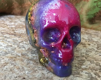 Mini Orgonite® Skull