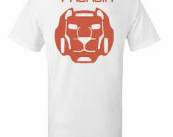 Voltron Paladin Themed Shirt