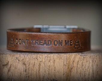 Genuine Leather Bracelet, Leather Bracelet, Men's Leather Bracelet, Women's Leather Bracelet, Leather Wristband,