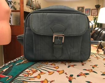 vintage american tourister bag!