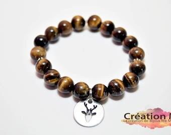 Bracelet Elastic, deer