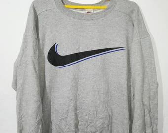 Rare vintage Nike sweatshirt L size
