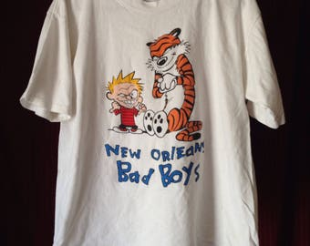 Vintage Calvin and Hobbes Tee