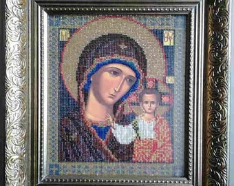 Icon Of The Holy Mother Of God ""