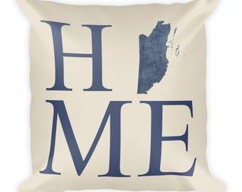 Belize Pillow, Belize Gifts, Belize Decor, Belize Home, Belize Throw Pillow, Belize Art, Belize Map, Belize Cushion, Belizean Decor