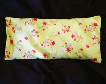 Essential Oil Infused Pillow