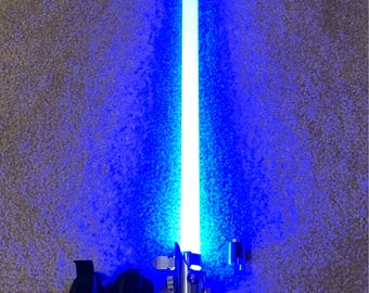 Graflex Light Saber The Force Awakens TFA build