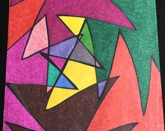 Pattern Art 7