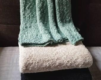 Billow Blanket