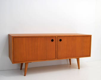 Großartig Moderne Mid Century Media Konsole, Tv Ständer, Sideboard, Skandinavisches  Design, Retro