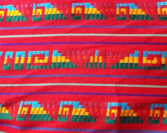 Native Fabric Prints Native Fabric  Etsy