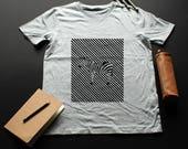Zebra T-shirt / / man / /...