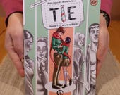 TIE Vol. 1: Is there love on Mars?