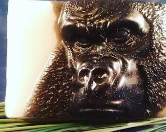 Hambre Gorilla Soap Shea Butter