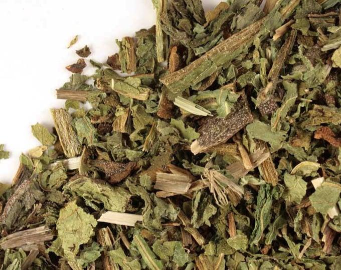 Bulk Comfrey Leaf - Sold by the ounce