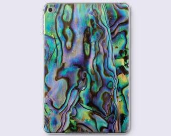 Shell Case iPad Mini iPad Air 2 Case Watercolor iPad Mini 2 Case Rainbow Smart Cover iPad Mini 4 Case iPad Pro 9.7 Case iPad Hard Case 019