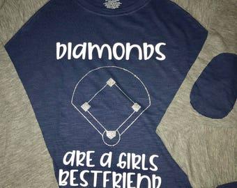 Boxercraft Diamonds are a Girls Best Friend