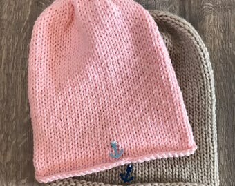 The Soft Slouch Hat