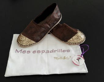 Espadrilles trends to your colors