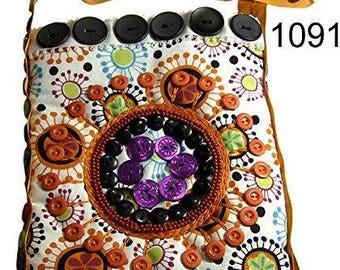 Flower stamen celebration purse #5 74/1091