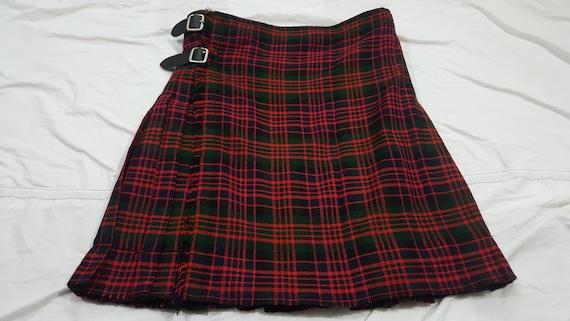 SALE MacDonald Tartan kilt Custom Made Size Length R78AqyE2b