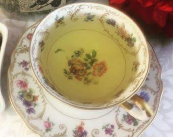 Chai Fusion Green Loose Leaf Tea 1.5 oz Pouch