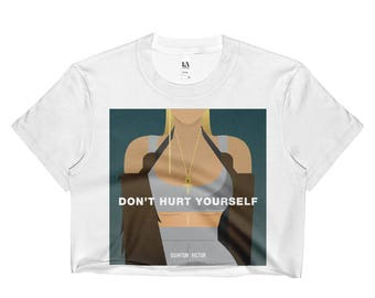 Don't Play Yourself Crop