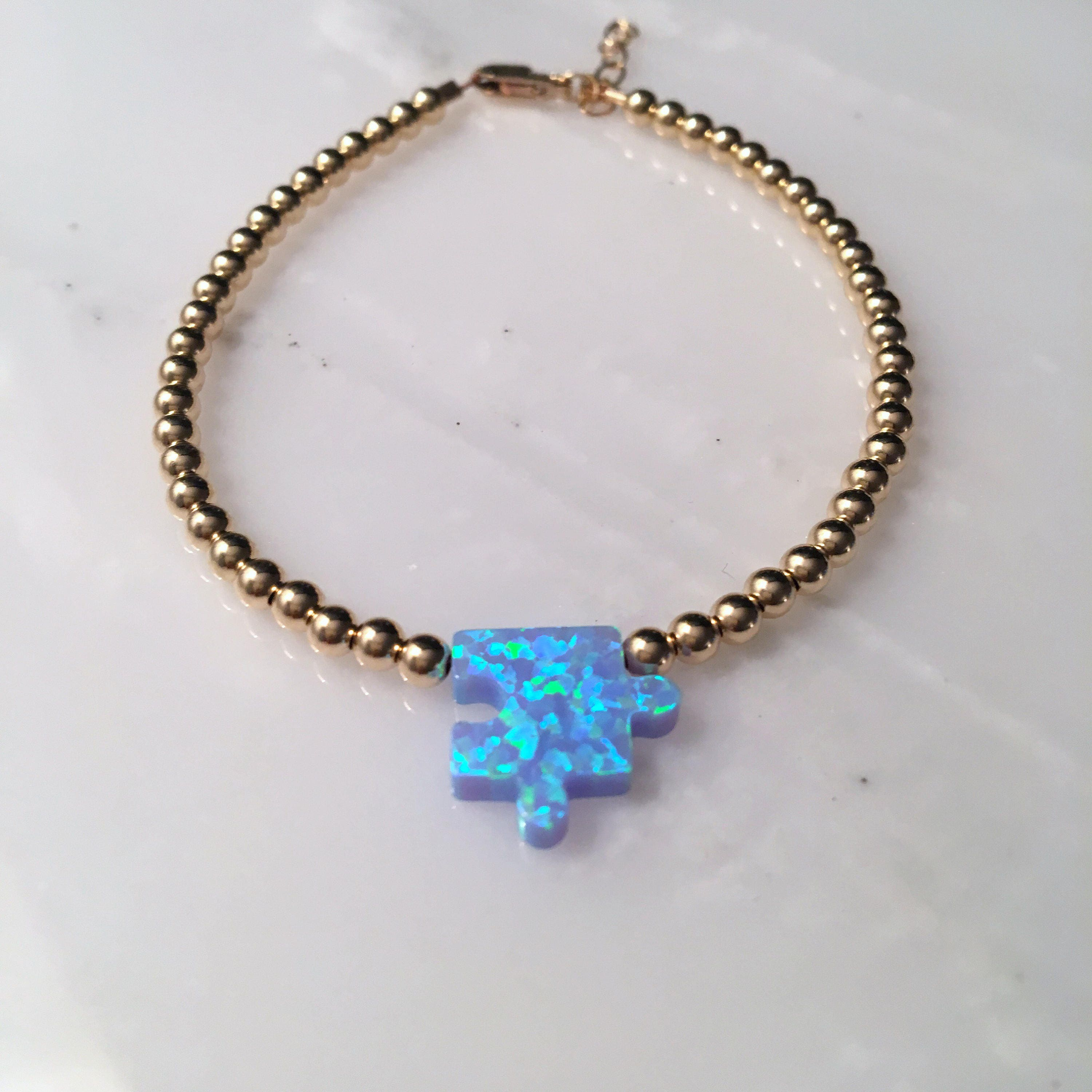 awareness unity asp autism cord bracelet p each x for