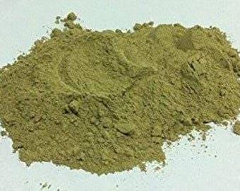 Organic Green Coffee Bean powder