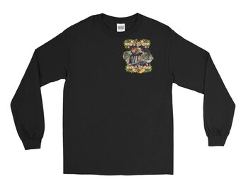 Playboi Carti Culture Long Sleeves T-Shirt