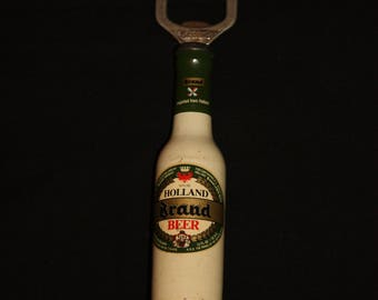 Holland Brand Beer bottle opener