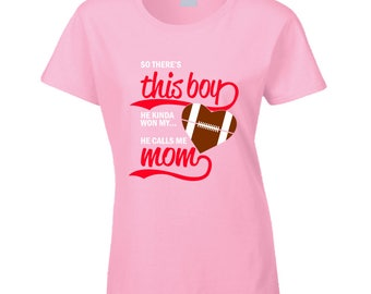 So Therea This Boy T Shirt