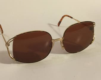 Vintage 90s Christian Dior Sunglasses CD 2590 41 5512
