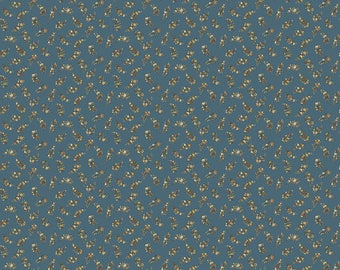 Andover Fabrics - Carlisle - Floral Leaves by Kathy Hall - 100% Cotton