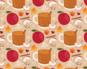 PREORDER Apple Cider Bandana and Bowtie