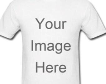 Womens Custom design tshirt