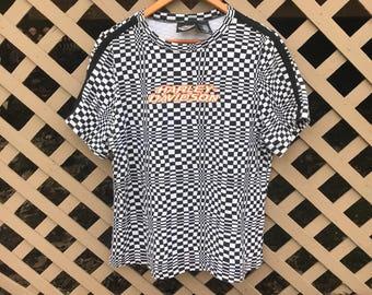Vintage Harley Davidson T Shirt Size Medium