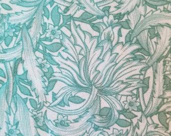 Circle Leaves Fabric