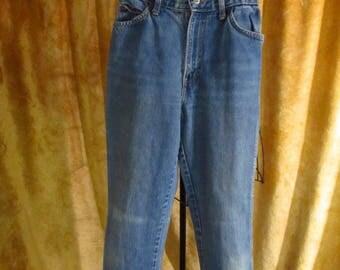 80's vintage women's Chic jeans
